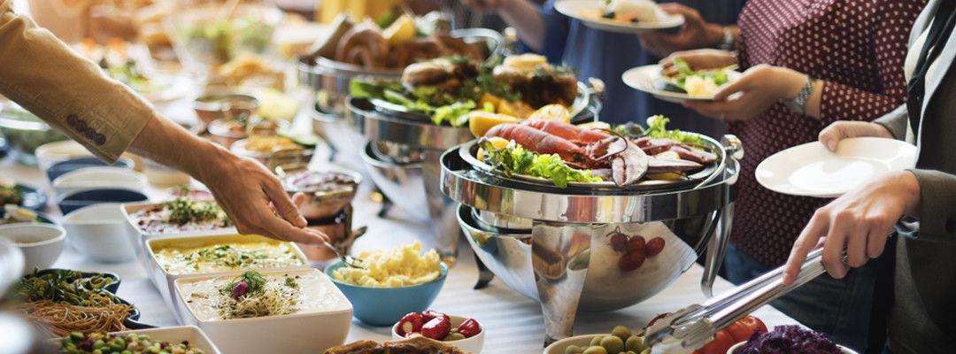 Pleasant Best Buffet Restaurants In Bengaluru Buffet Restaurants In Home Interior And Landscaping Analalmasignezvosmurscom