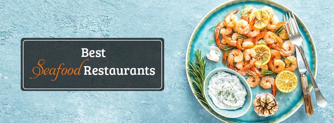 Best Seafood Restaurants In Bengaluru