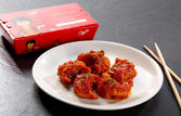 Wangs Kitchen | EazyDiner