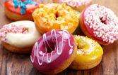 Sanjos Donuts | EazyDiner