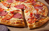 Eagle Boys Pizza | EazyDiner