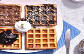 The Wafflist | EazyDiner
