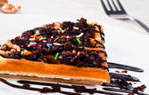 World Of Waffles | EazyDiner