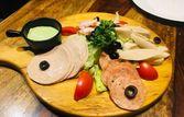 Cafe Parmesan | EazyDiner