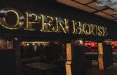 Openhouse Cafe   EazyDiner