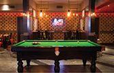 Yes Minister - Bowling, Bar & Kitchen | EazyDiner