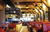 Unplugged Courtyard | EazyDiner