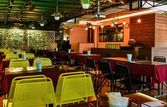 Tunga Bar & Restaurant | EazyDiner