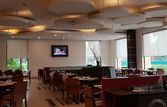 Trinity Club Lounge | EazyDiner