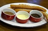 San Churro Cafe | EazyDiner