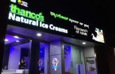 Thancos Natural Ice Cream | EazyDiner