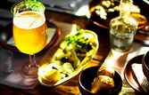 Chin Chin by the Biere | EazyDiner