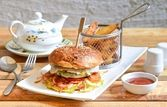 Marzipan Cafe and Bakery | EazyDiner