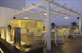 Post 91 - Infinity Rooftop Restaurant | EazyDiner