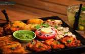 Sigree Global Grill | EazyDiner