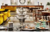Tea Lounge | EazyDiner