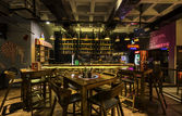 Bangalore Pub Exchange (Smaaash) | EazyDiner