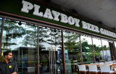 Playboy Beer Garden | EazyDiner