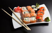 Sushi In A Box | EazyDiner