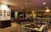 East Coast at Madras Square | EazyDiner
