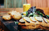 Claw BBQ Crabshack & Grill | EazyDiner
