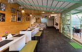 Fresh Pressery Cafe | EazyDiner