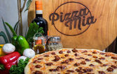 Pizza Mia | EazyDiner