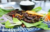 Koi Asian Dining | EazyDiner