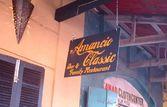 Amancio Classic | EazyDiner