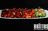Britto's  | EazyDiner