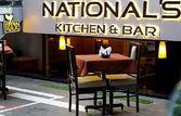 National's Kitchen & Bar | EazyDiner