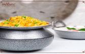 Rajdhani Thali Restaurant    EazyDiner