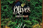 Olives Restaurant | EazyDiner
