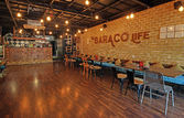 The Cafe Baraco | EazyDiner