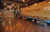 The Cafe Baraco | EazyDiner