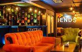 Central Perk | EazyDiner