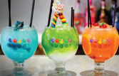 Sugar Factory | EazyDiner