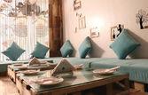 Ghar Bistro Cafe | EazyDiner