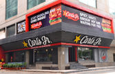 Carls Jr. | EazyDiner