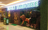 Jungle Jamboree | EazyDiner
