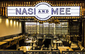 Nasi and Mee- Asian Canteen | EazyDiner