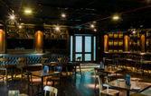 Burn - Bar & Kitchen | EazyDiner