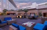 Aire Skybar & Grill | EazyDiner