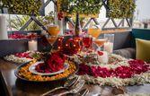 Topaz Restaurant - FineDine & Skydeck | EazyDiner