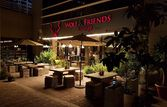 Wolf & Friends Lounge | EazyDiner