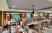 Pavilion Restaurant | EazyDiner