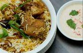 Kurry N Kebab | EazyDiner