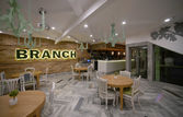 The Branch Cafe | EazyDiner