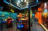 Quantum - Modern Indian Bistro | EazyDiner