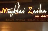 Mughlai Zaika  | EazyDiner